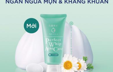 Cơ hội sắm sữa rửa mặt giúp loại sạch bụi bẩn với giá từ 5K, hội mê skincare đã biết chưa?